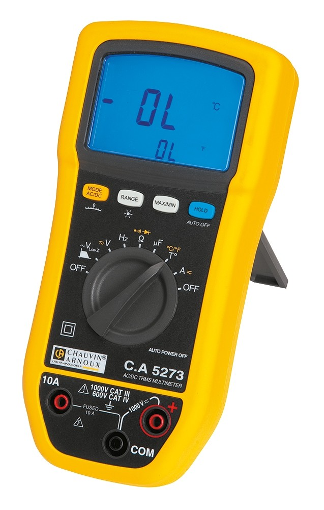 "Coût énergétique Appareil de mesure-DIGITAL /""COMPACT/"""