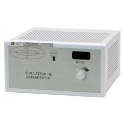 Simulateur déplacements /SDD100