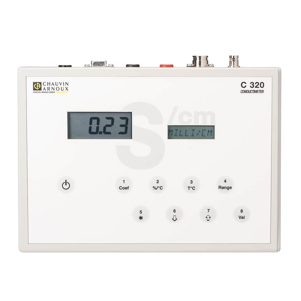 Conductimetre C320
