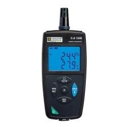 C.A 1246 Thermo-hygrometre