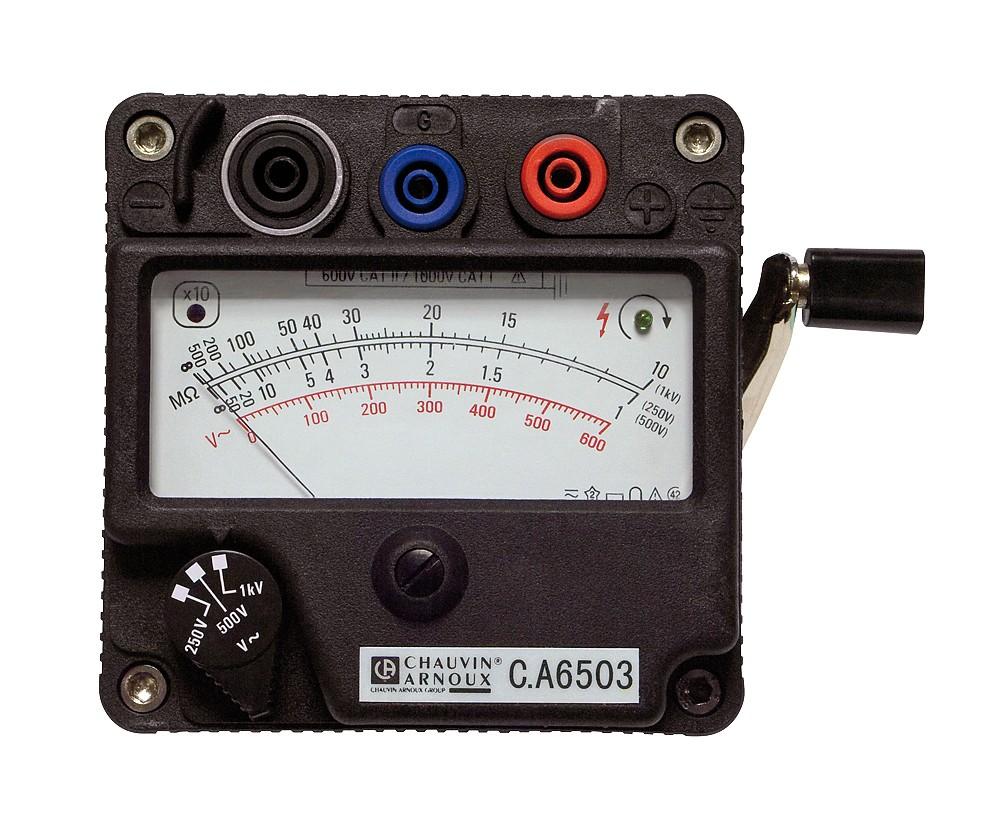 C.A 6503