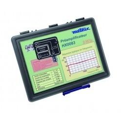 Ampli 20DB Sondes HX0082