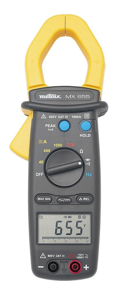 MX 655