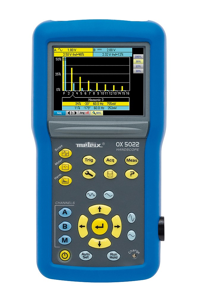 OX 5022 HANDSCOPE