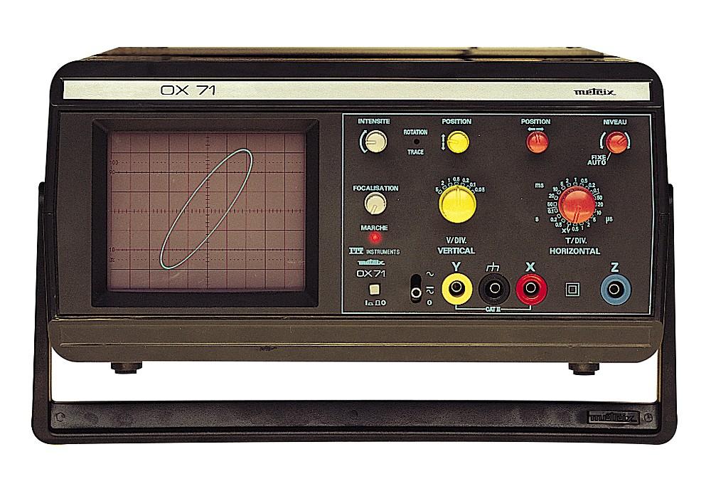 OX 71