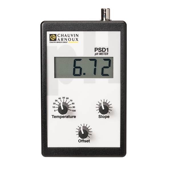 pH-metre PSD1