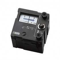 Boîte galvanomètre de zéro