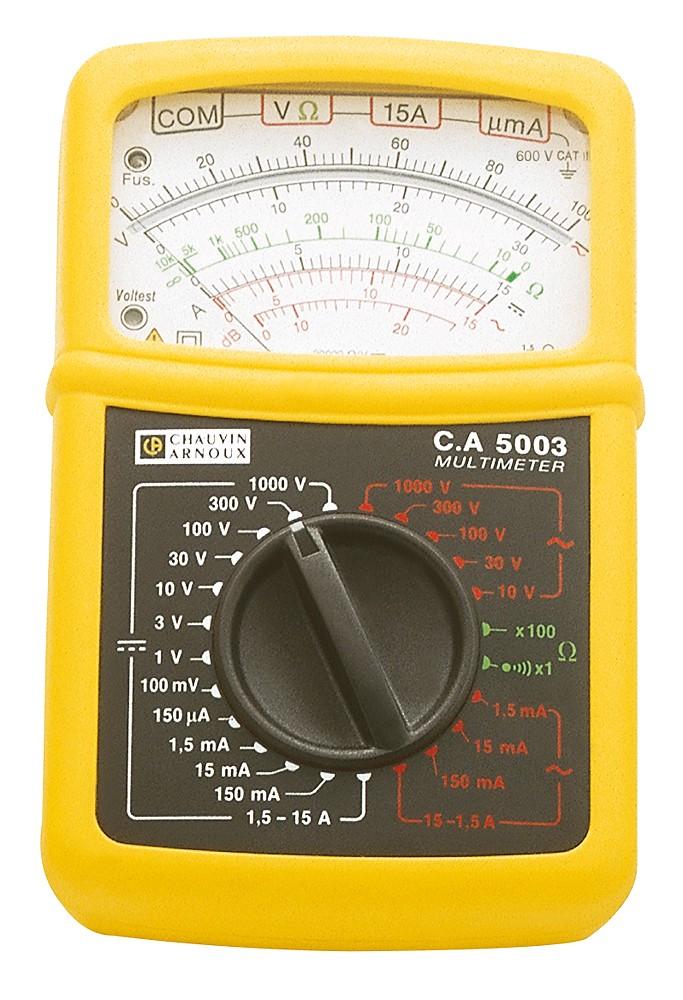 C.A 5003