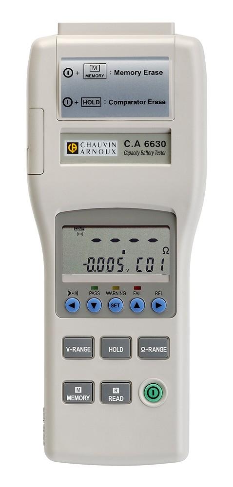 C.A 6630