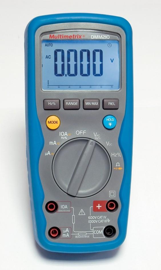 DMM210