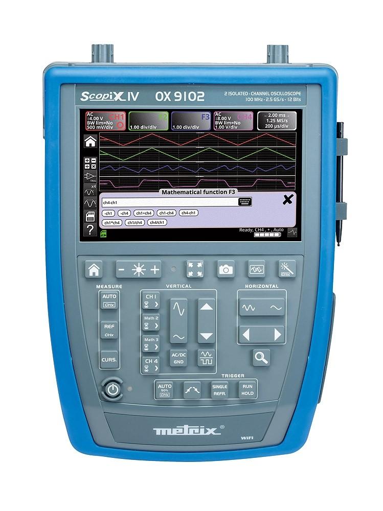 OX 9102