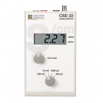 Conductivity Meter CSD22