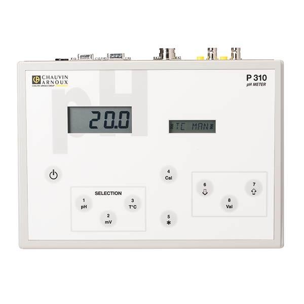 pH-meter P310
