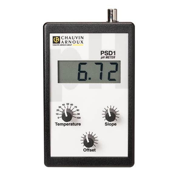 pH-meter PSD1