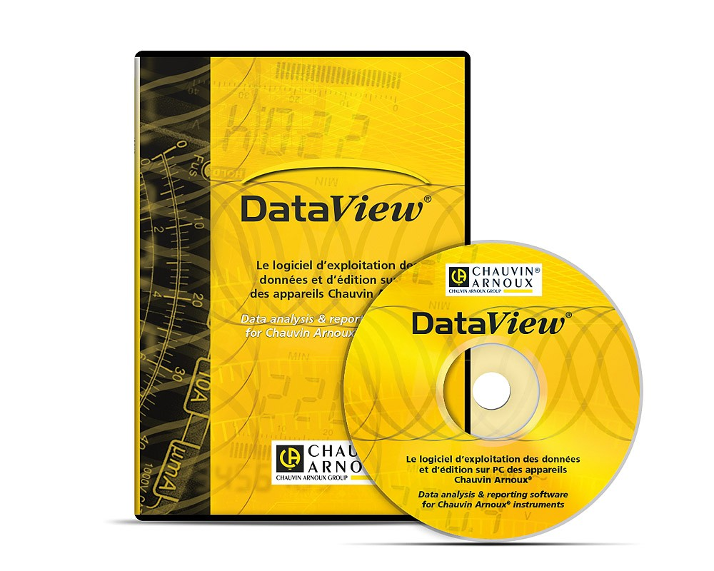 SOFTWARE DE EXPLOTACION DATAVIEW