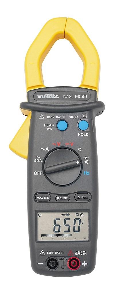 MX 650