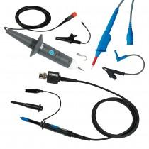 Sondas de atenuación para osciloscopio