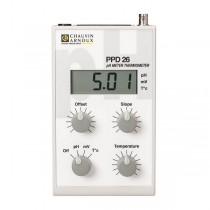 pH-metro PPD26