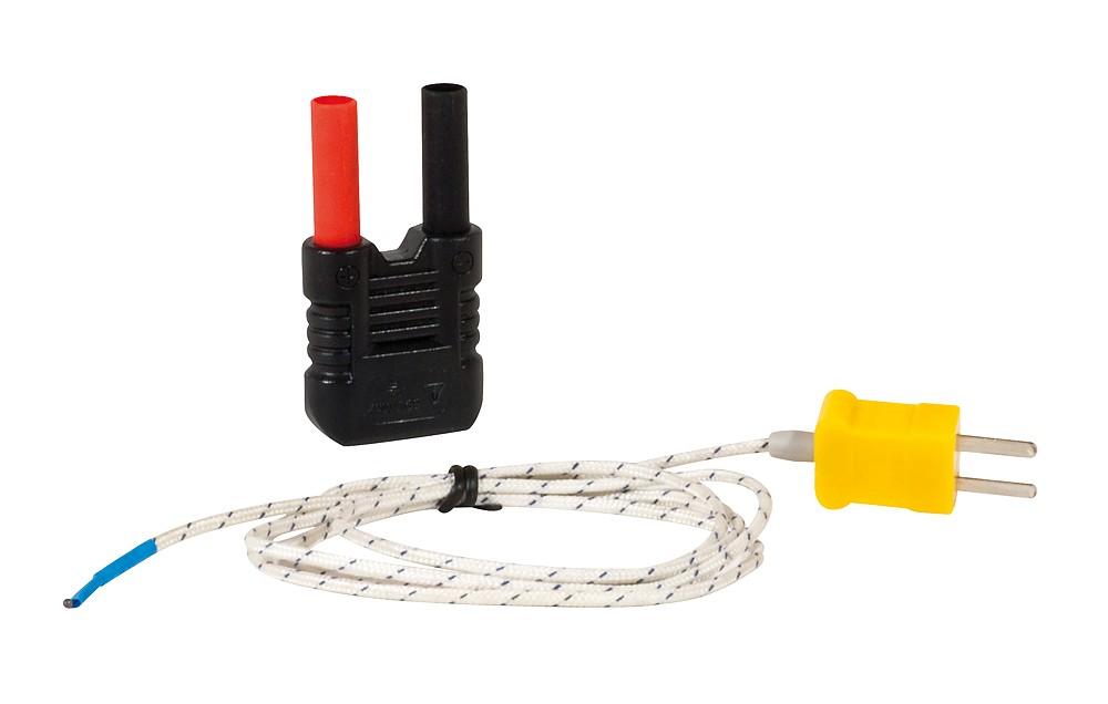 Accessori di misura per misure temperatura