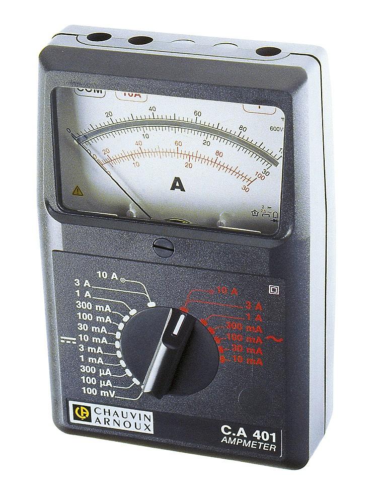 C.A 401