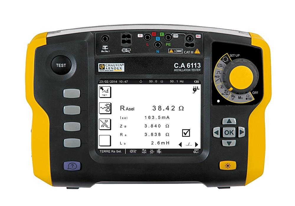CA 6113