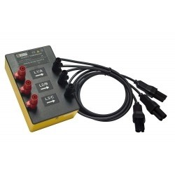 Adaptor box 5A CA833X