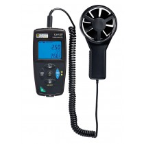 C.A 1227 Termoanemometro