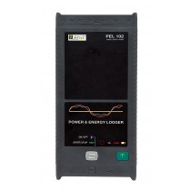 PEL102 POWER-ENERGY LOGGER