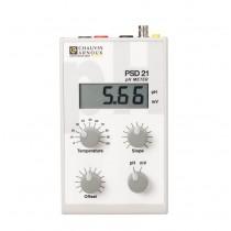pHmetro PSD21