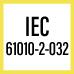 IEC 61010-2-032